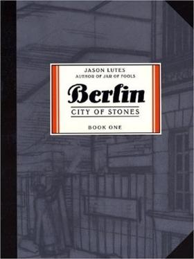 Berlin: City of Stones